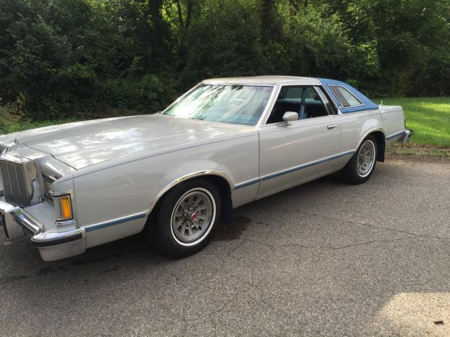 78 Mercury Cougar Xr7 For Sale Photos Technical