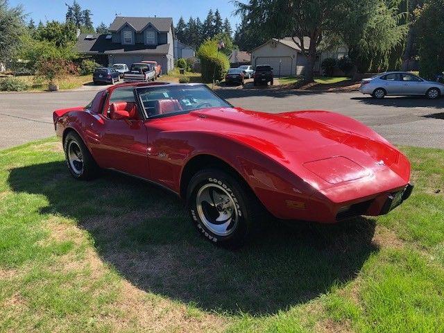 1979 Chevrolet Corvette Prevnext