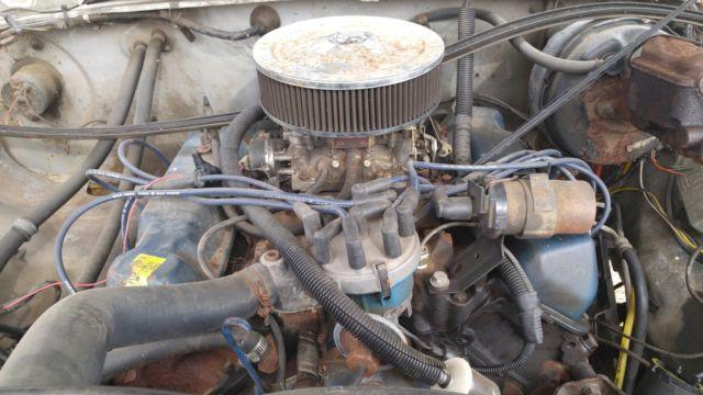 79 ford f350 flatbed 429 edelbrock big block 7l engine mustang for sale photos technical. Black Bedroom Furniture Sets. Home Design Ideas