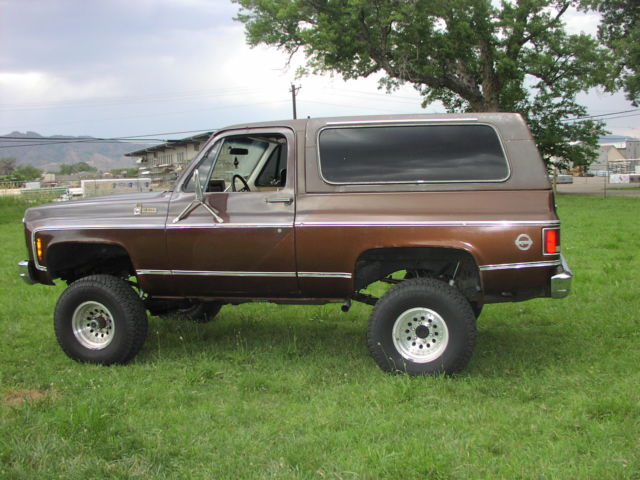 chevy 4 inch lift kit with 33s autos post. Black Bedroom Furniture Sets. Home Design Ideas