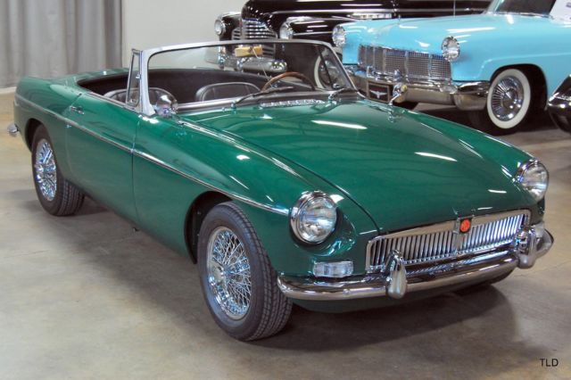 1965 MG Other Roadster