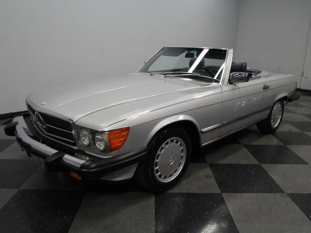 1986 Mercedes-Benz Other