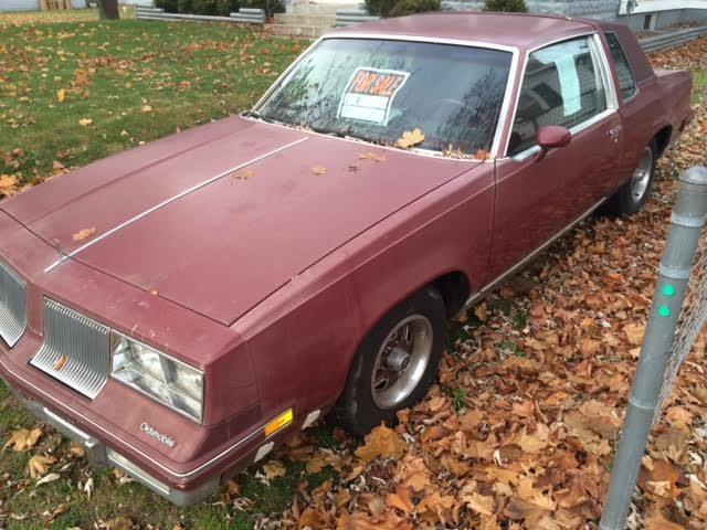 81 oldsmobile cutlass for sale photos technical specifications description topclassiccarsforsale com