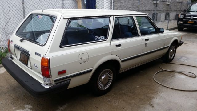 1981 Toyota Other