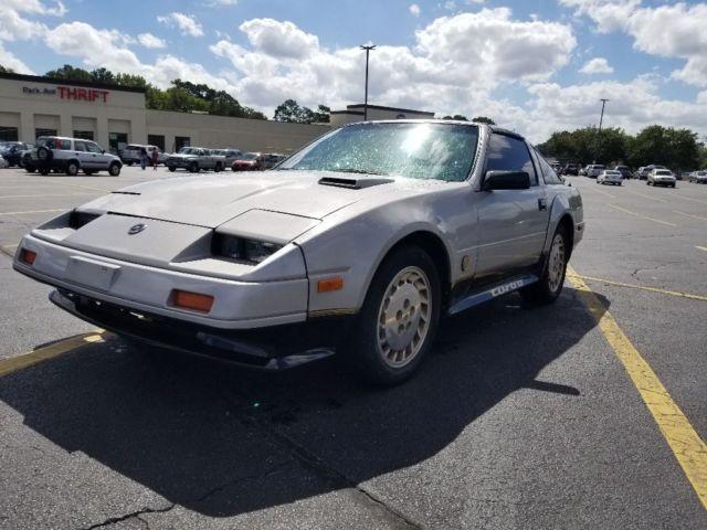 84 Nissan 300zx Anniversary Edition