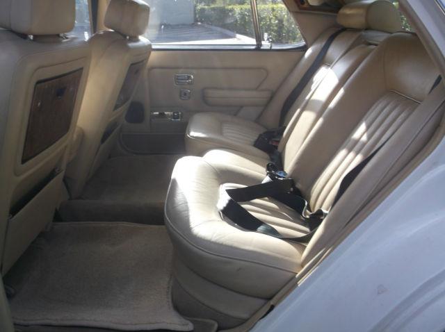 84 Rolls Royce Silver Spur For Sale Photos Technical