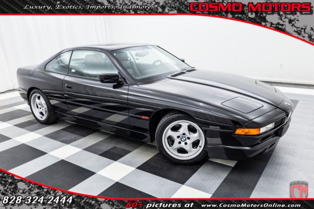 1994 BMW 8-Series 850CSi