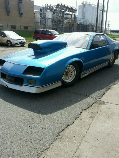 86 Best The Magician Images On Pinterest: 86 CAMARO Z28 ALL ROUND TUBE CHASSIS,ALL FIBERGLASS BODY