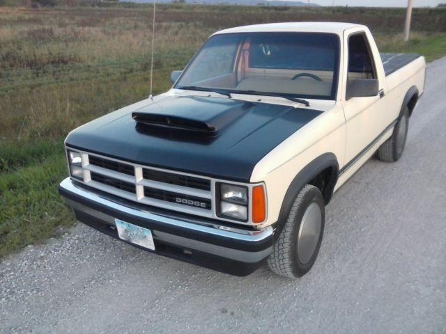 87 dodge dakota pickup tough truck street strip sbc th350 ford 9 carhauler  trade for sale: photos, technical specifications, descriptionTopclassiccarsforsale.com