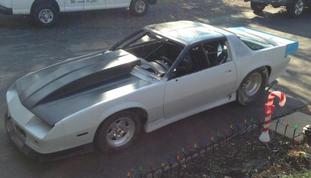 Street Racing Cars For Sale >> 89 Camaro Tube Chassis Pro Street Race Car For Sale Photos