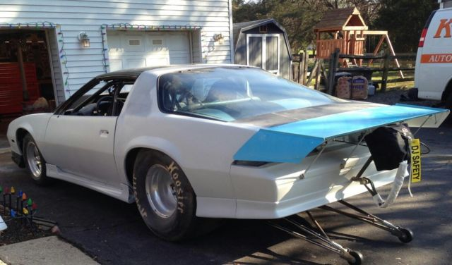 89 camaro tube chassis pro street race car for sale photos technical specifications description. Black Bedroom Furniture Sets. Home Design Ideas