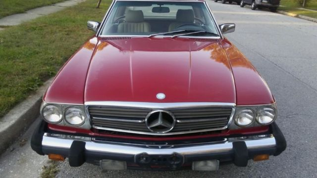 1989 Mercedes-Benz Other