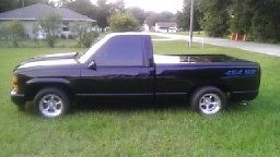 1990 Chevrolet Other Pickups