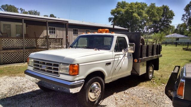 1990 Ford Other
