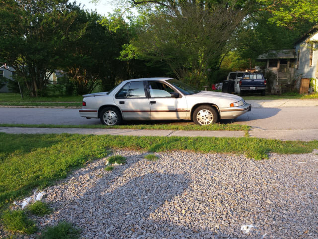 Worksheet. 91 Chevy Lumina Euro 31 for sale photos technical