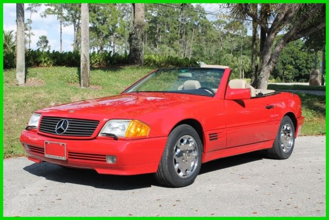 92 mercedes benz 500sl mercedes benz 500 sl mb roadster low miles sl500 class for sale photos. Black Bedroom Furniture Sets. Home Design Ideas