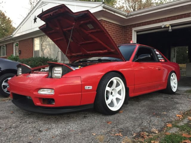 92 Nissan S13 Coupe SR20 For Sale Photos Technical Specifications