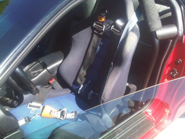 93 Z28 Camaro LT1 383 stroker performance build for sale