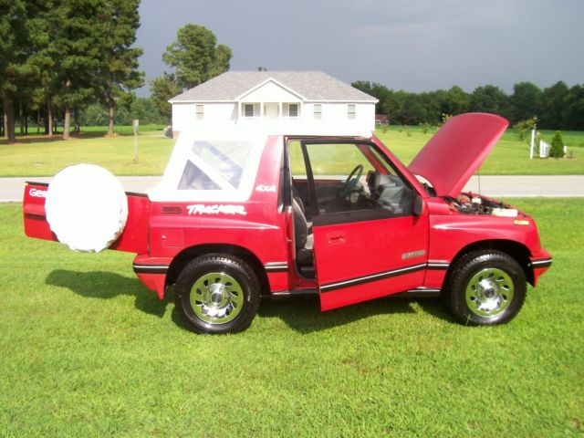 1990 Geo Other