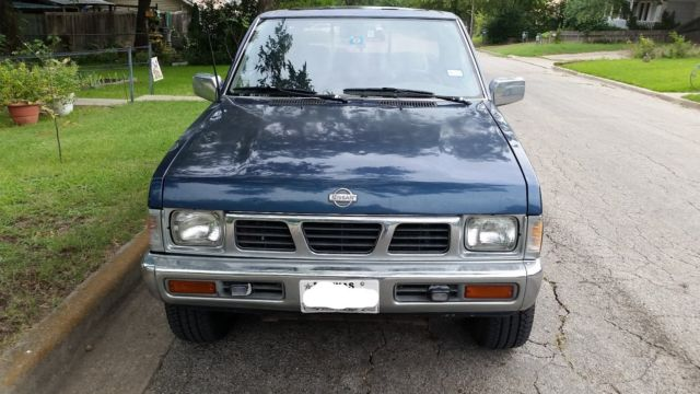 1994 Nissan Other