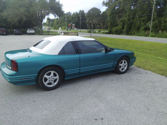 1994 Oldsmobile Cutlass