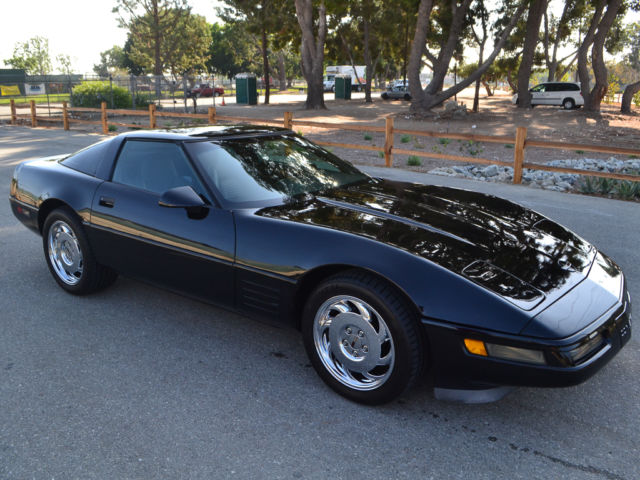 1994 Chevrolet Corvette , CA. Car