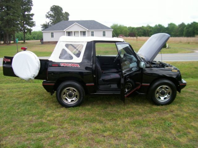 1995 Geo Other