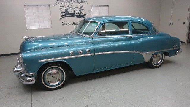 1951 Buick Other SPECIAL DLX.