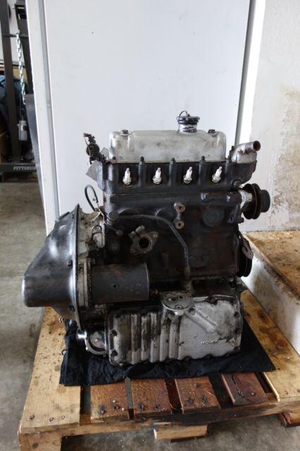 998 Cc Classic Mini Austin A Series Engine For Sale