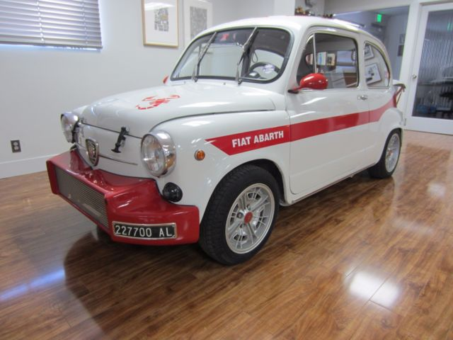 1967 Fiat Other