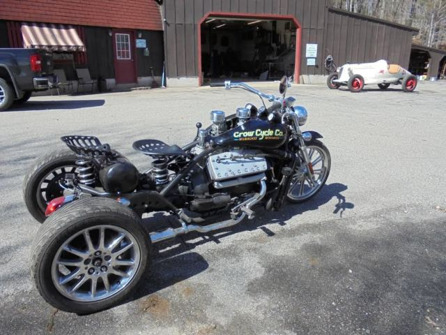 1959 Other Makes 1959 CUSTOM TRIKE