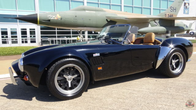 1986 Other Makes AC Cobra MKIV