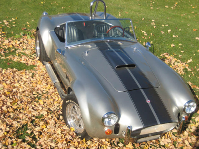 1966 Shelby Ace Cobra 427