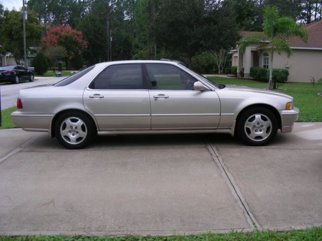 Acura Legend L Sedan For Sale Photos Technical Specifications - 1993 acura legend for sale