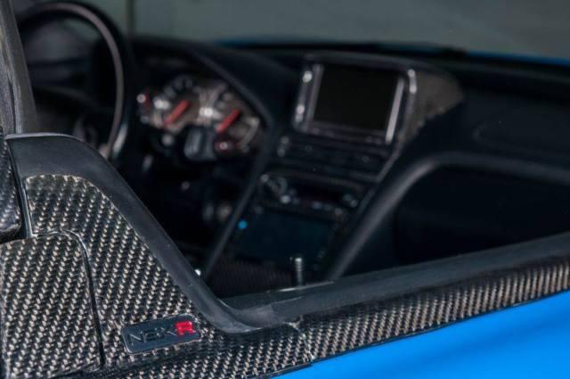 Acura Nsx Custom Carbon Work Jdm Parts Custom Paint
