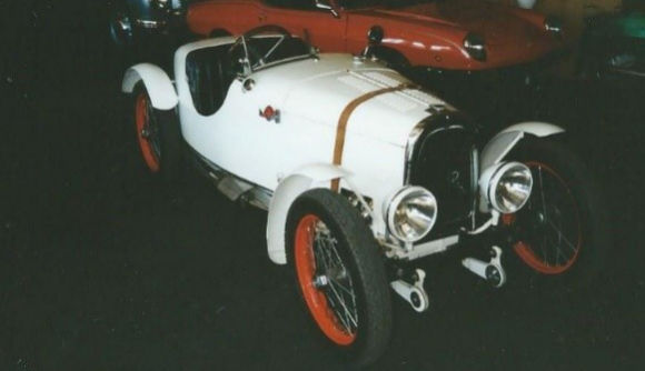 1931 Other Makes