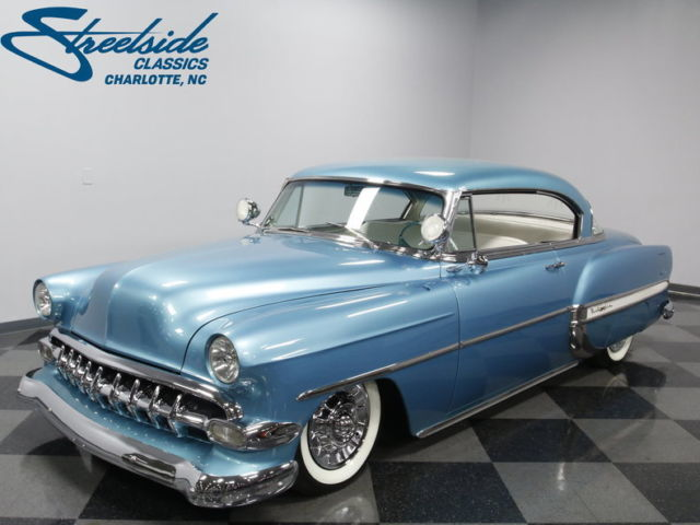 1954 Other Chevrolet Bel Air/150/210 Other with Other interior