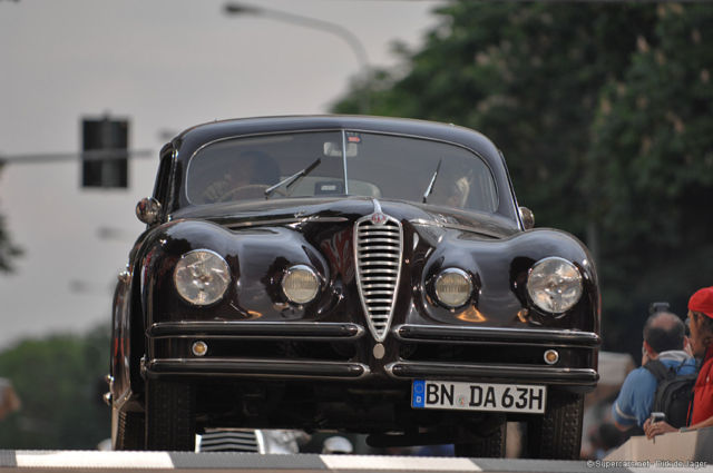 1947 Alfa Romeo Other 6c 2500 S