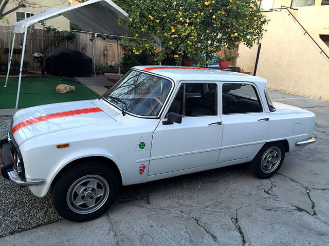1974 Alfa Romeo Other