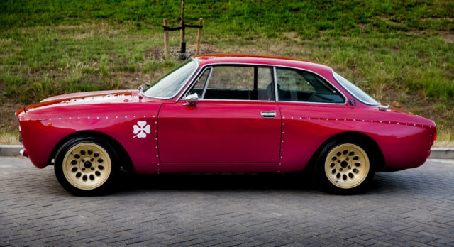 Classic Cars For Sale In Greece: Alfa Romeo GTAm For Sale: Photos, Technical Specifications