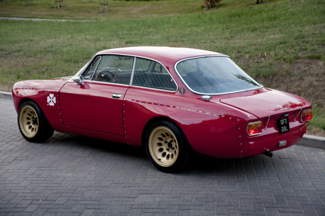 Alfa Romeo GTAm for sale: photos, technical specifications ...