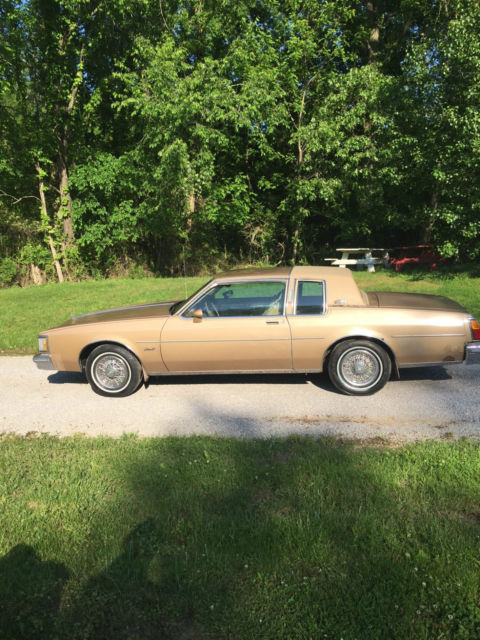 1985 Oldsmobile Eighty-Eight Royale