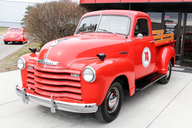1953 Chevrolet Other Pickup
