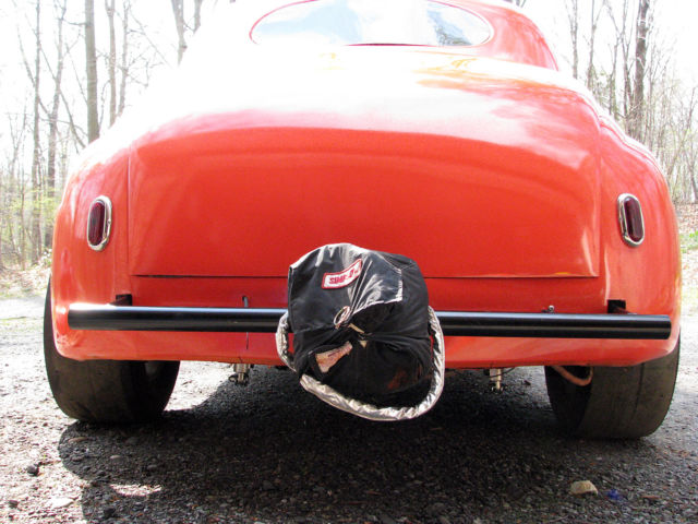 Used Race Car Parachute For Sale