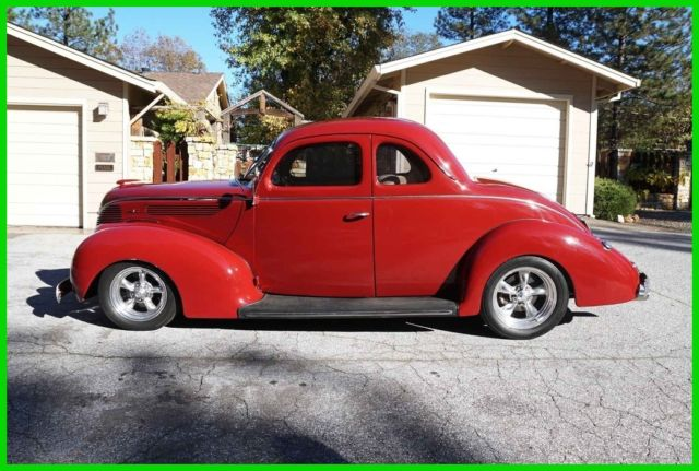 1938 Ford Other 2 Door Coupe