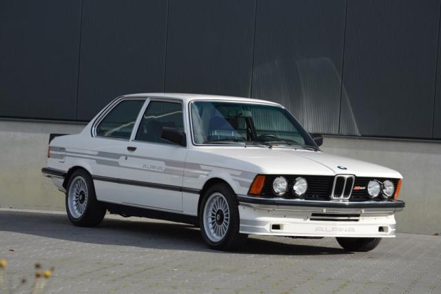 alpina b6 2 8 e21 1982 bmw in mint condition only 84k. Black Bedroom Furniture Sets. Home Design Ideas