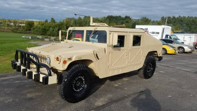 1987 Hummer Other M1025