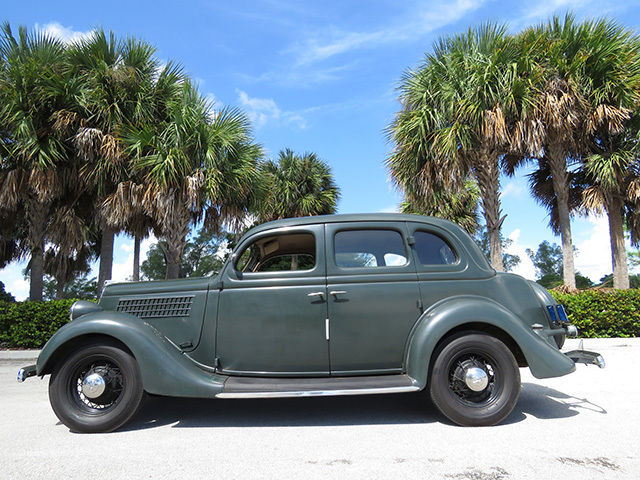 1935 Ford Other Four Door