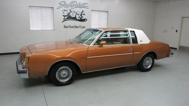 1978 Buick Regal Regal