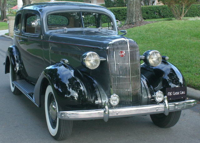 1936 Buick Other SPECIAL TWO DOOR SEDAN - FRAME OFF